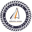 AMAX - logo