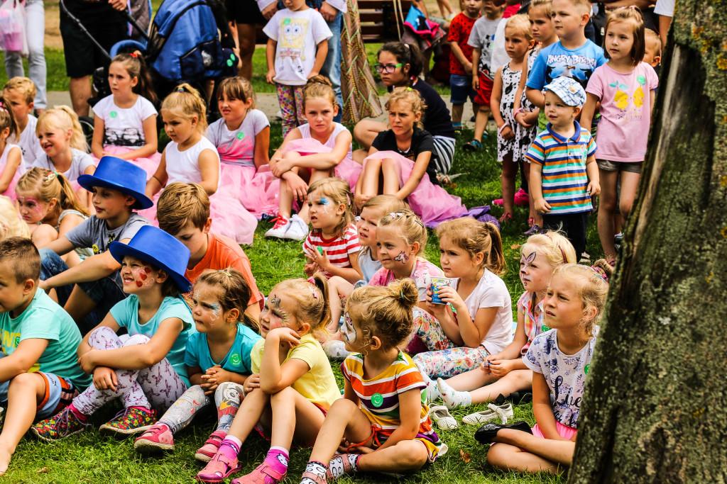 Teatr Lalek Pinokio Światowy Festiwal Optymizmu